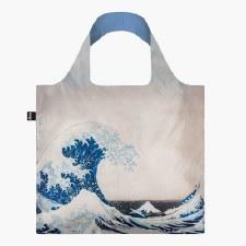 Katsushika Hokusai: The Great Wave 1831 Tote