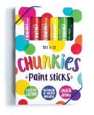 ooly: Chunkies Paint Sticks