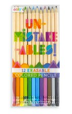 ooly:: Unmistakeables Coloured Pencils