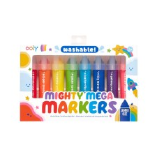 ooly: Mighty Mega Markers