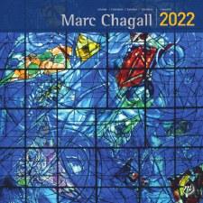 Marc Chagall: 2022 Wall Calendar