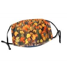 AGO Collection - Tom Thomson, Autumn Foliage Face Mask
