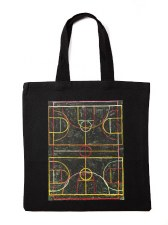 Brian Jungen: Friendship Centre Tote
