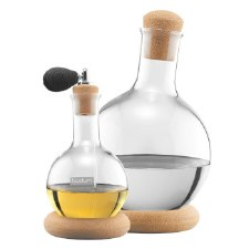 Melior Martini Decanter Set