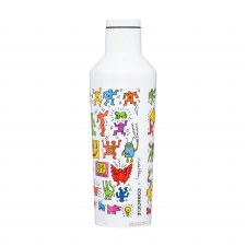 Corkcicle  Haring Pop Party Canteen