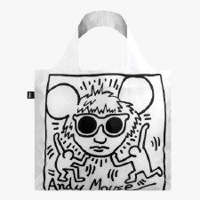 Keith Haring: Andy Mouse Tote