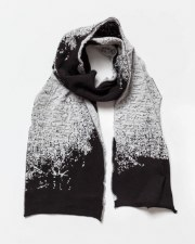 String Theory: Pixelate Scarf