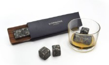 Lithologie Gabbro Whiskey Stones