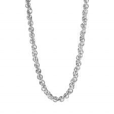 "Lisa Ridout: Necklace - Small Twist Adjustable 18-20"""