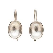 Laura Serrafero: Hook Earrings