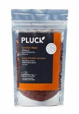 Pluck Tea: Canadian Maple