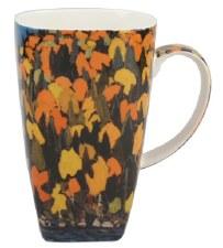 Tom Thomson: Autumn Foliage Grande Mug