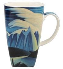 Lawren S. Harris: Lake & Mountains Grande Mug