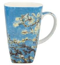 Vincent Van Gogh: Almond Blossom Grande Mug