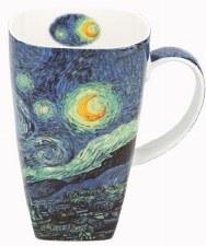 Van Gogh Starry Night Grande Mug