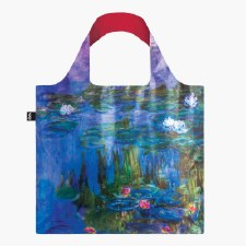 Claude Monet: Water Lilies 1913 Tote