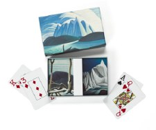Harris Playing Card Set