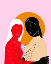 Rachel Joanis: Social Women 2.0
