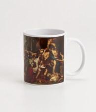 Rubens: Massacre of the Innocents Mug