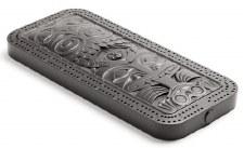 Totem Design Cribbage Board
