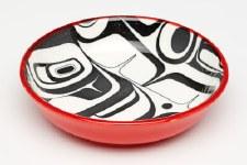 Kelly Robinson: Raven Dish