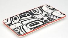Kelly Robinson: Raven Platter