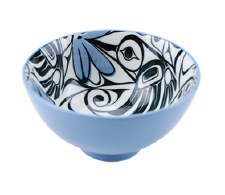 Bill Helin: Hummingbird Small Bowl