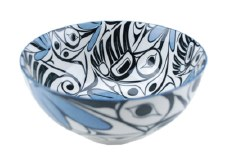 Bill Helin: Hummingbird Large Bowl