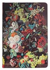 Van Huysum Mini Notebook