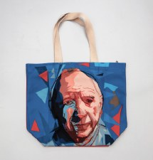 Persnickety Picasso Tote