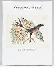 Kenojuak Ashevak: Bird of the Summer Land - Notecard Box