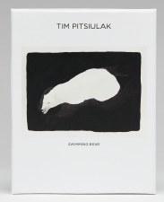 Tim Pitsiulak: Swimming Bear - Notecard Box