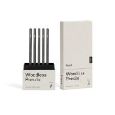 Woodless Pencils - Set of 5