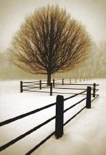 "David Lorenz Winston: Solitude - 11"" x 14"""