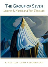 Group of Seven: Lawren S. Harris and Tom Thomson, Holiday Card Assortment