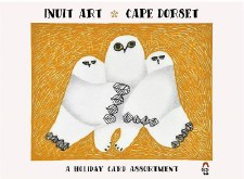 Inuit Art: Cape Dorset - Holiday Card Assortment