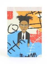 Noodoll Graffiti Notebook