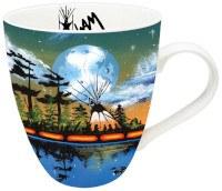 William Monague: Teaching Mug