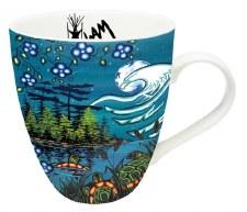 William Monague: Tranquility Mug