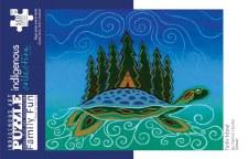 Patrick Hunter: Turtle Island Puzzle