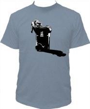 Tresnormale Atelier: Raccoon T Shirt Unisex Medium