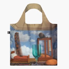 Loqi Tote - René Magritte - Personal Values 1952