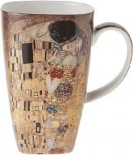 Gustav Klimt: The Kiss Mug