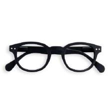 IZIPIZI: Screen Glasses #C - Black +2.5