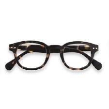 IZIPIZI: Screen Glasses #C -Tortoise +3