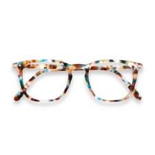 IZIPIZI: Screen Glasses #E - Blue Tortoise +0