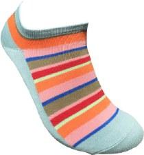 Jack Bush: Spread From Left Ankle Sock
