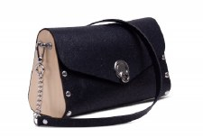 Sol Designs: Roadster Handbag