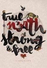 State Goods + Marta Ryczko / Rachelle Letain: True North