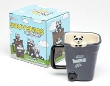 Toronto Raccoon Mug